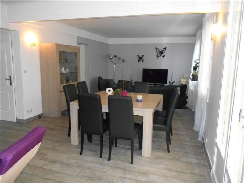 Sale house / villa La ferte sous jouarre 209500€ - Picture 4