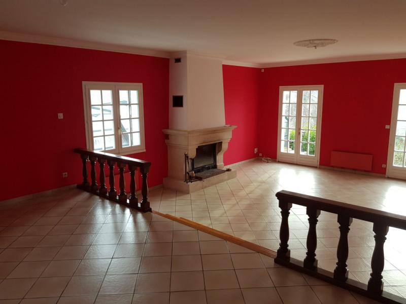 Sale house / villa Eyzin pinet 400000€ - Picture 10