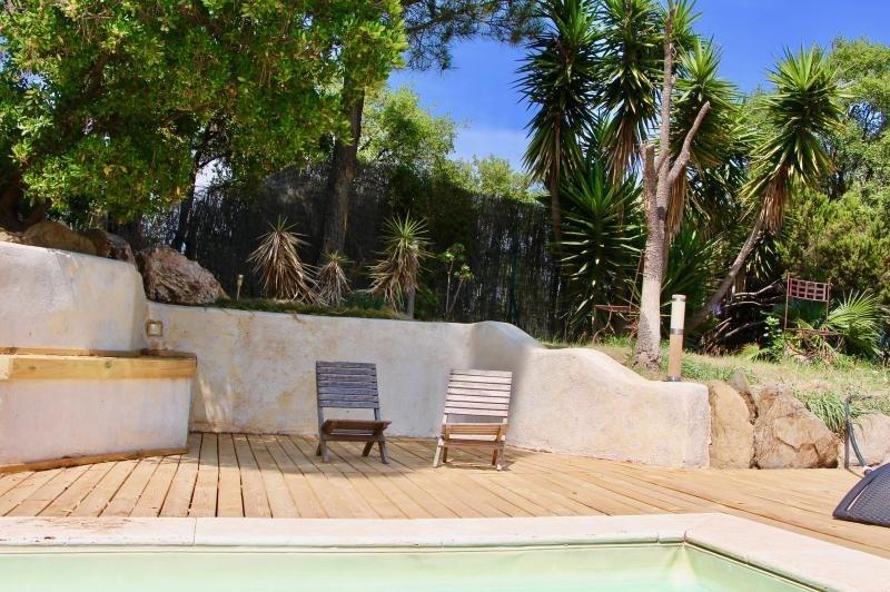 Vente de prestige maison / villa La londe les maures 448000€ - Photo 6