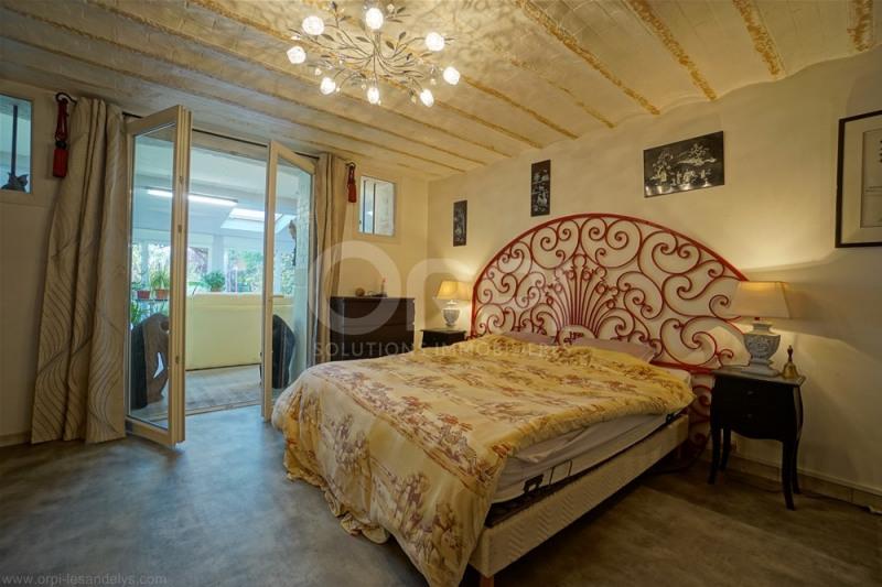 Sale house / villa Lyons la foret 365000€ - Picture 7