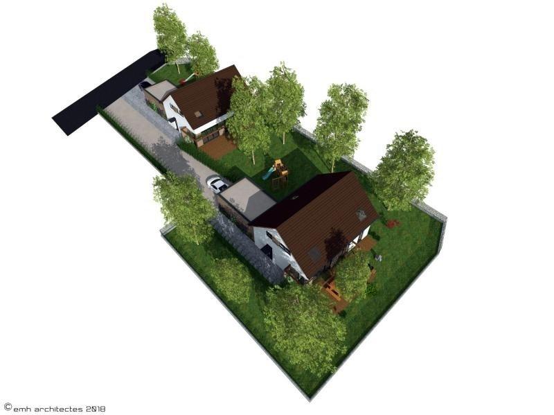 Sale house / villa Walbourg 294000€ - Picture 8