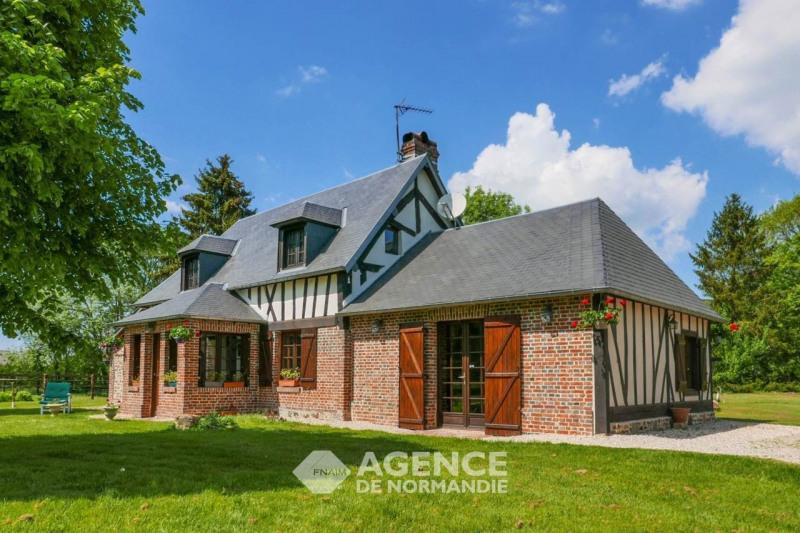 Sale house / villa Montreuil-l'argille 185000€ - Picture 1