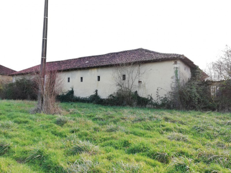 Vente maison / villa Hontanx 35 000€ - Photo 2