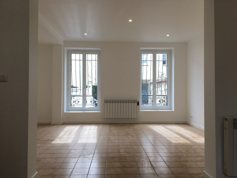 Location appartement Taverny 586€ CC - Photo 1