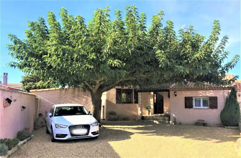 Vente maison / villa Vauvert 340000€ - Photo 1