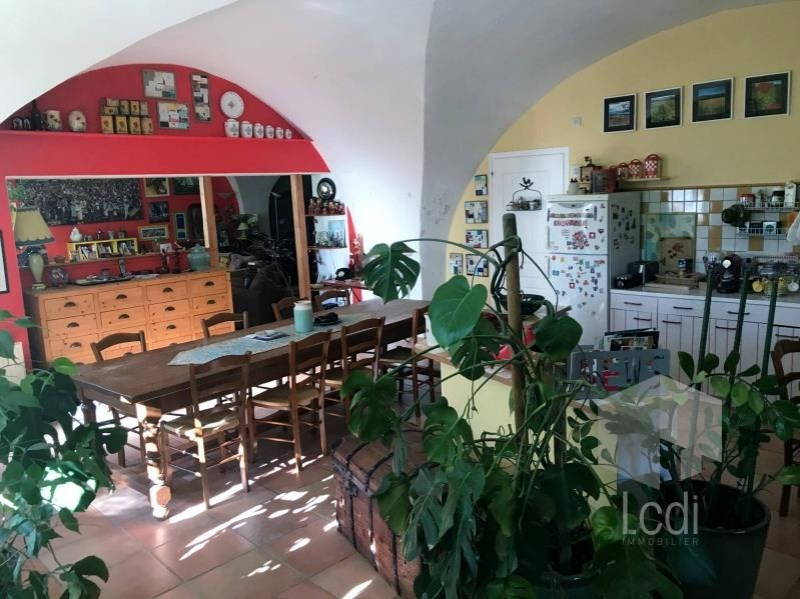 Vente maison / villa Sauzet 345 000€ - Photo 2