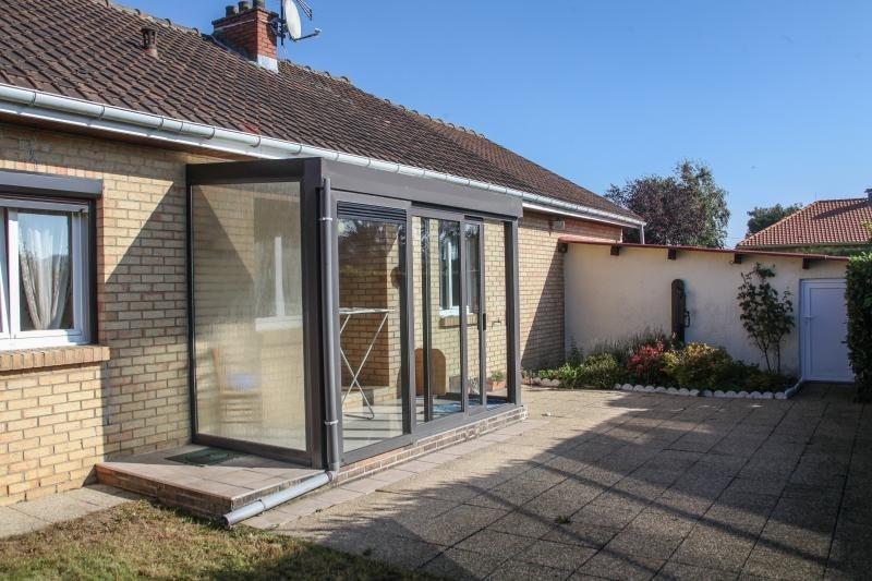 Sale house / villa Hesdin 117000€ - Picture 1