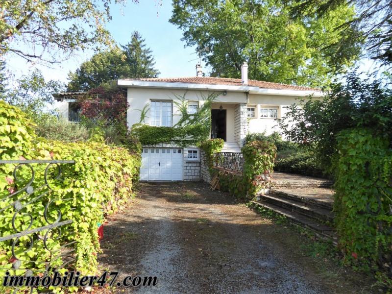 Verkoop  huis Sainte livrade sur lot 119900€ - Foto 2