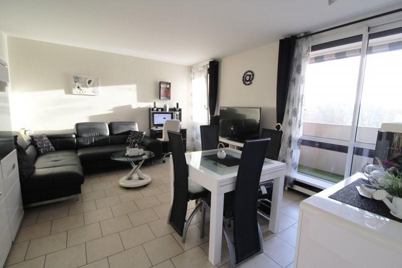 Sale apartment Elancourt 206000€ - Picture 2
