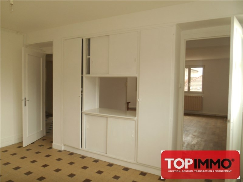 Location appartement Raon l etape 460€ CC - Photo 2