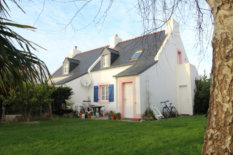 Vente maison / villa Le palais 293776€ - Photo 2