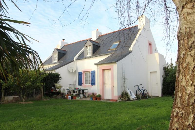 Verkoop  huis Le palais 293776€ - Foto 2