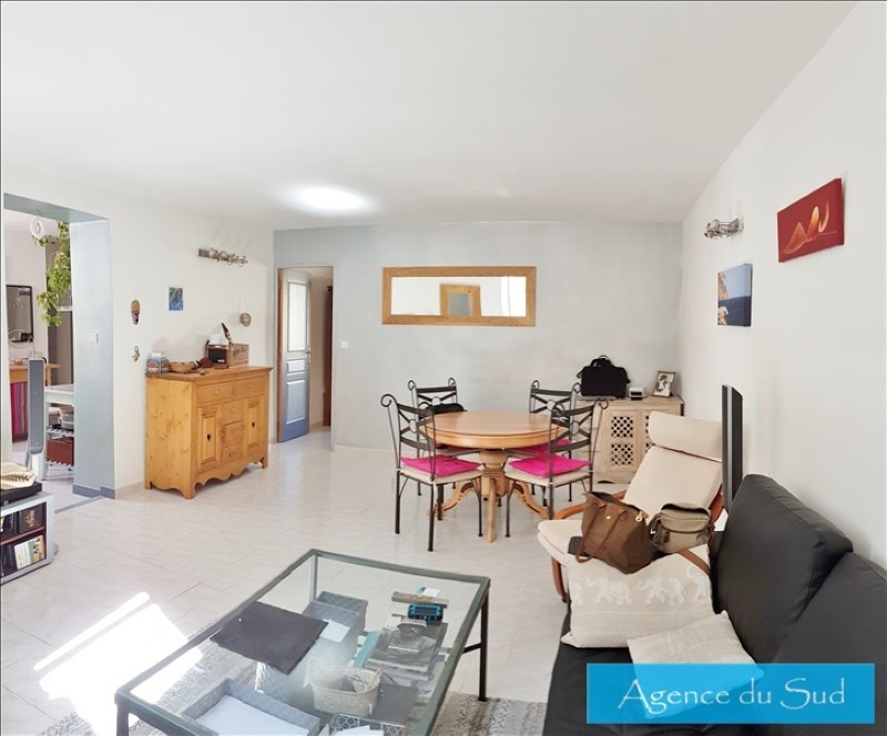 Vente appartement Roquevaire 178 000€ - Photo 3
