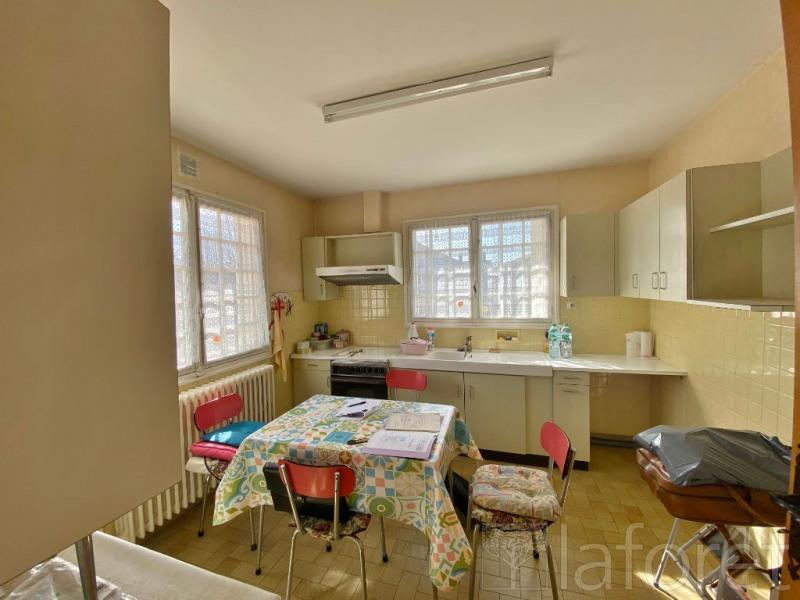 Vente maison / villa Bourgoin jallieu 345000€ - Photo 4