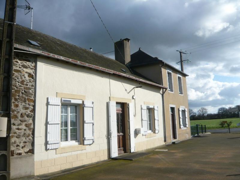 Sale house / villa Le bignon du maine 74500€ - Picture 2