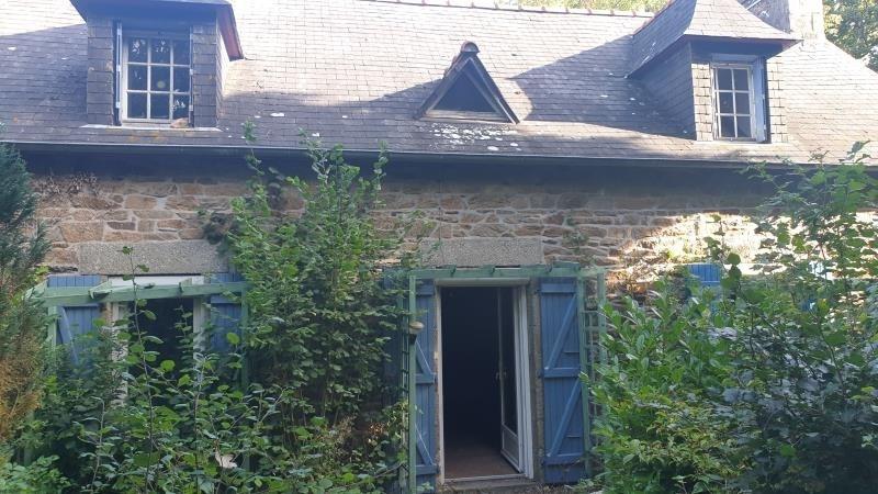 Sale house / villa Louargat 76000€ - Picture 1