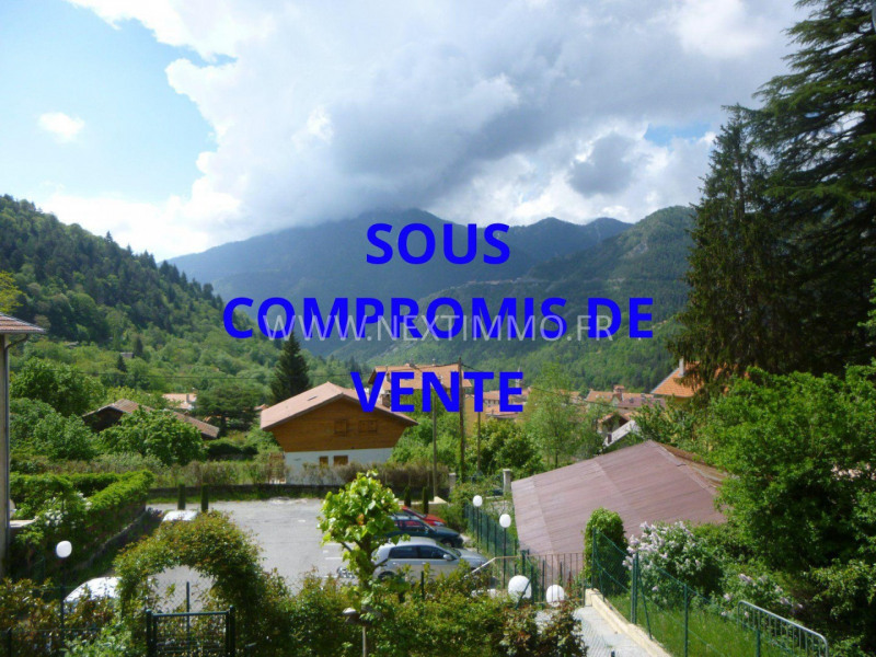 Venta  apartamento Saint-martin-vésubie 139000€ - Fotografía 1