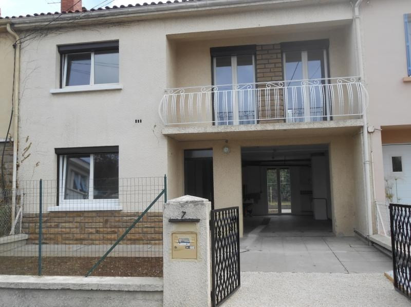Location maison / villa Albi 823€ CC - Photo 1