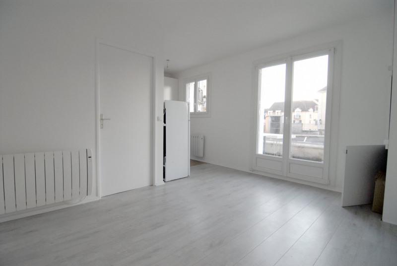 Location appartement Longpont-sur-orge 520€ CC - Photo 1