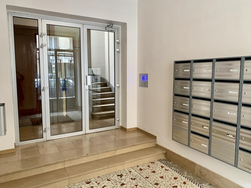 Vente appartement Clichy 185000€ - Photo 3