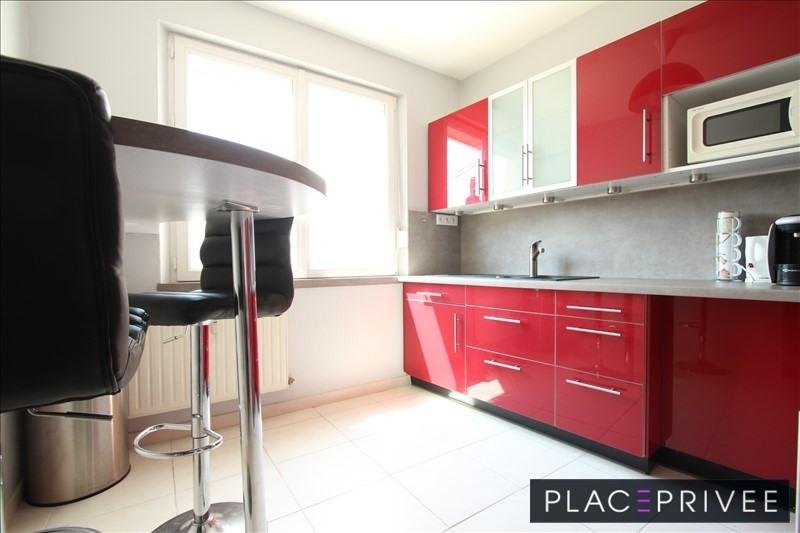 Rental apartment Nancy 640€ CC - Picture 2