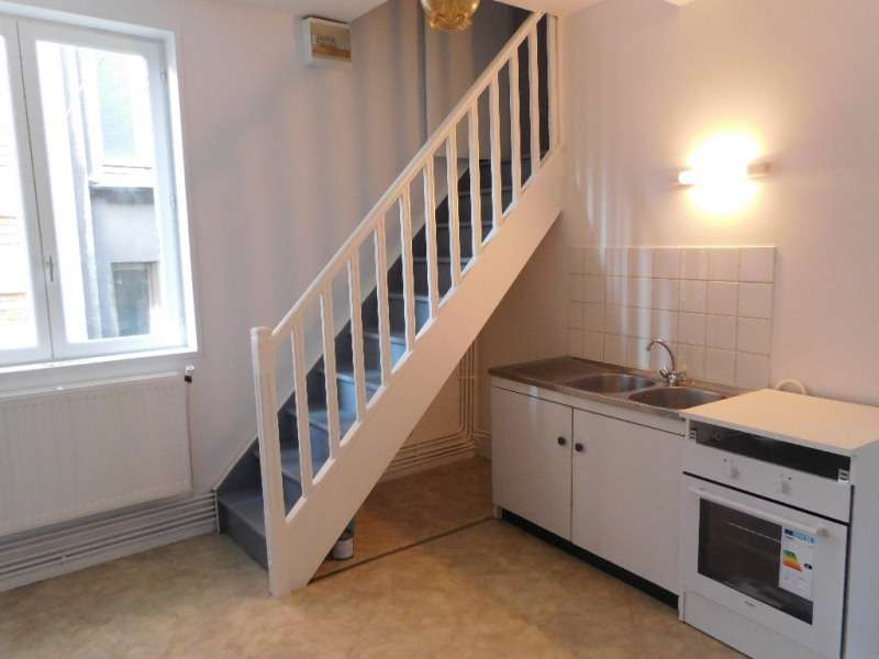 Location appartement Valenciennes 530€ CC - Photo 2