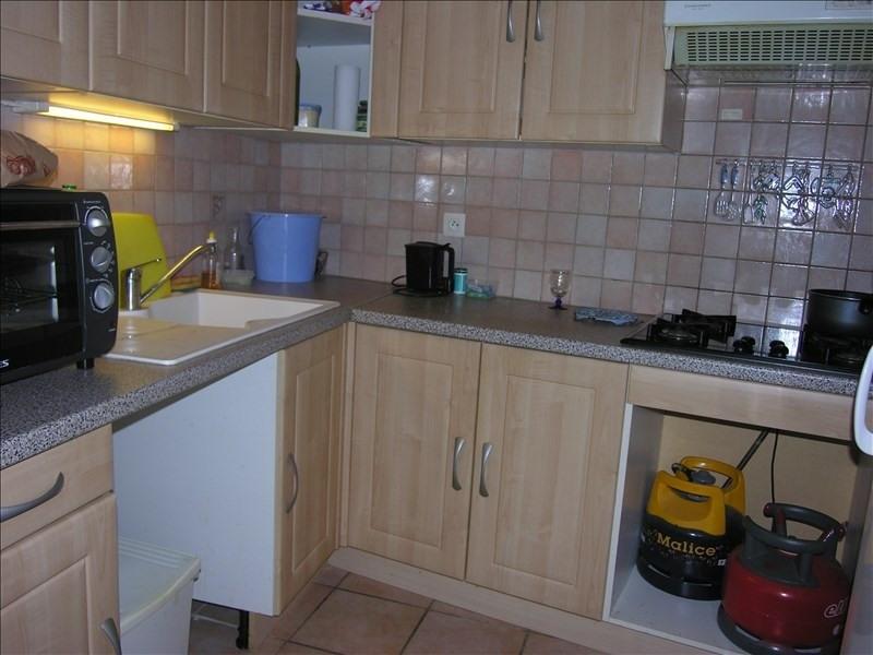 Sale apartment Labruguiere 57000€ - Picture 1