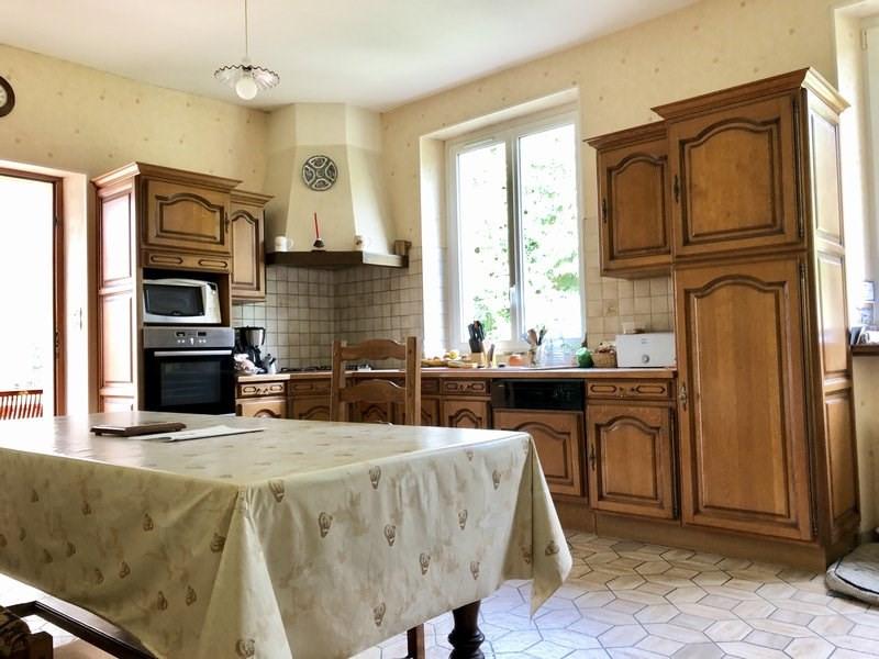 Sale house / villa Aunay sur odon 265000€ - Picture 4