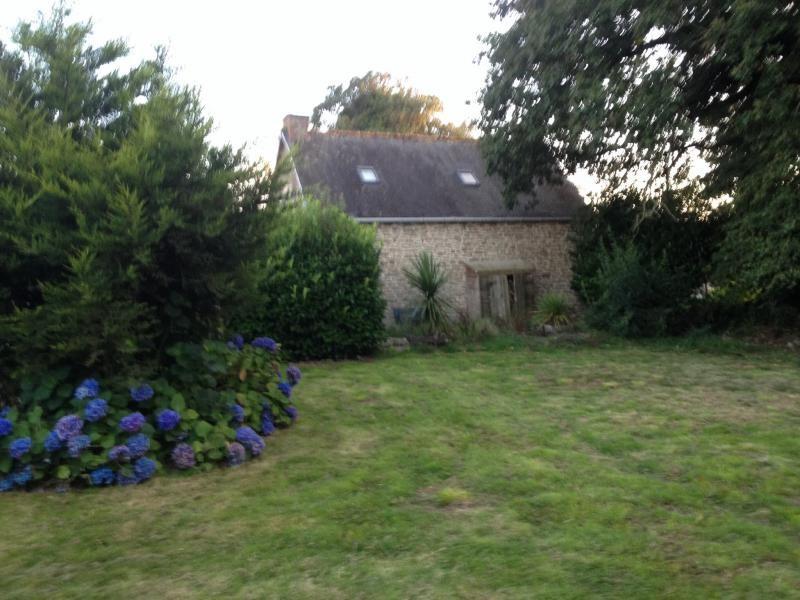 Sale house / villa Kergrist moelou 49800€ - Picture 2
