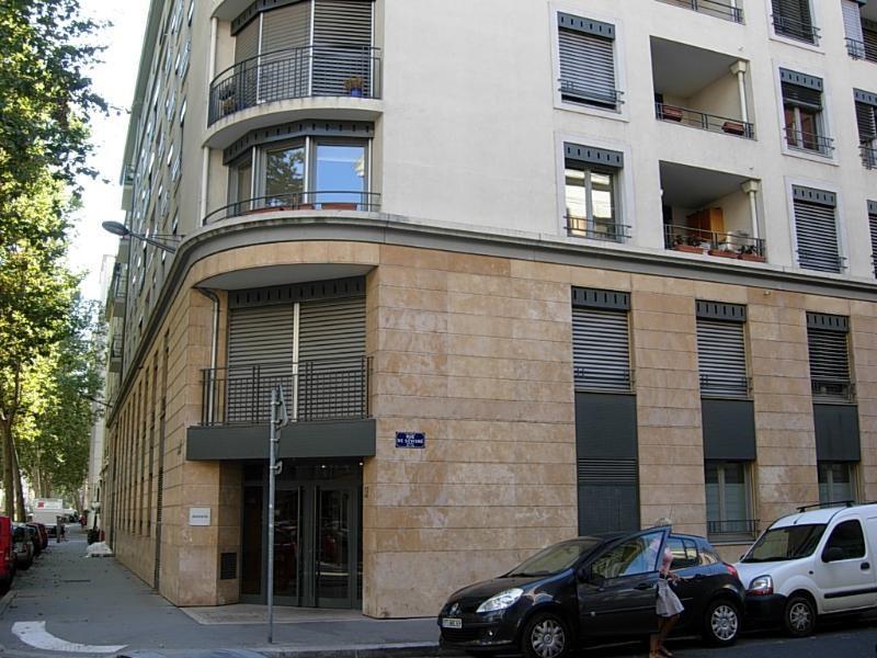 Location boutique Lyon 3ème 4085€ CC - Photo 1