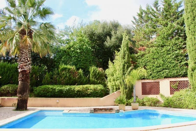 Immobile residenziali di prestigio casa La londe les maures 695000€ - Fotografia 3