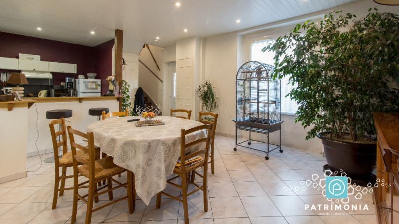 Vente maison / villa Lanester 179740€ - Photo 2