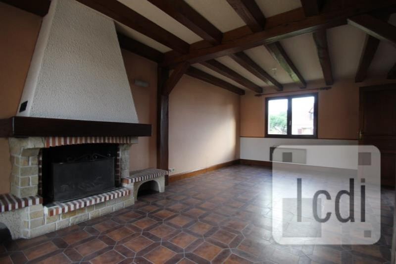 Vente maison / villa Ormes 274500€ - Photo 2