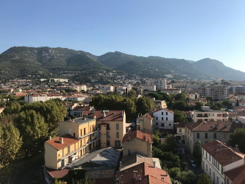 Venta  apartamento Toulon 162500€ - Fotografía 3