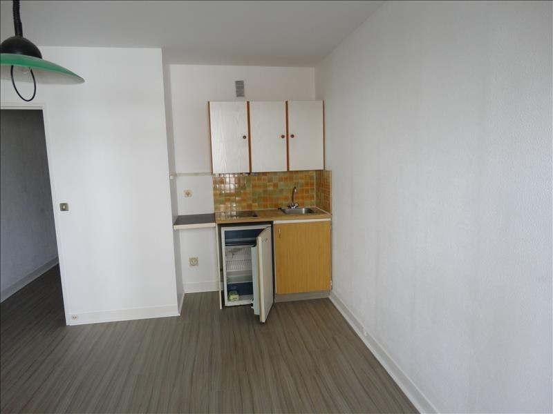 Vente appartement Bures sur yvette 123000€ - Photo 3