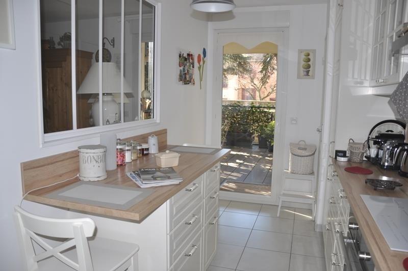 Vente appartement Villefranche sur saone 329000€ - Photo 5