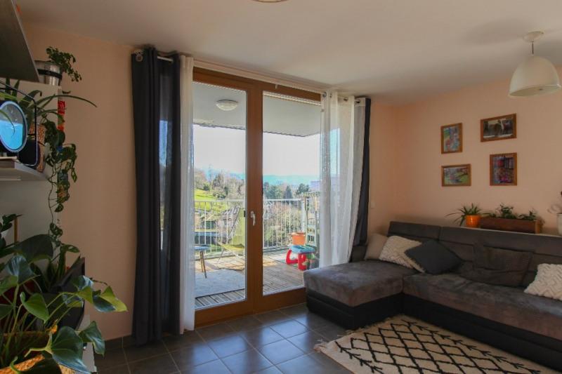 Vente appartement La ravoire 219900€ - Photo 4