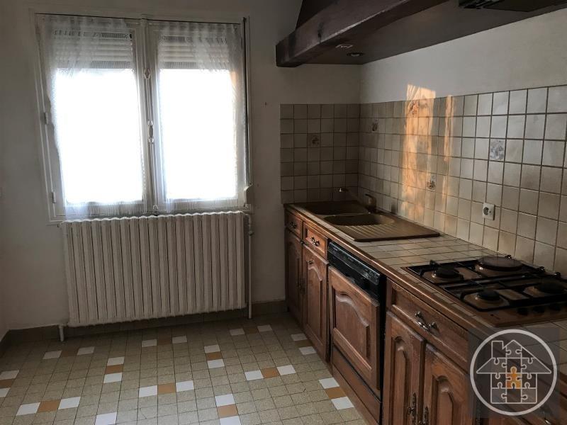 Vente maison / villa Compiegne 144000€ - Photo 3