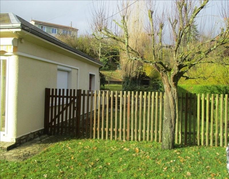 Verkoop  huis Nogent le roi 187450€ - Foto 2