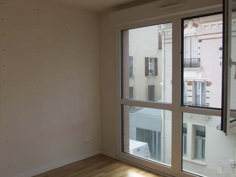 Rental apartment Boulogne billancourt 1 270€ CC - Picture 2