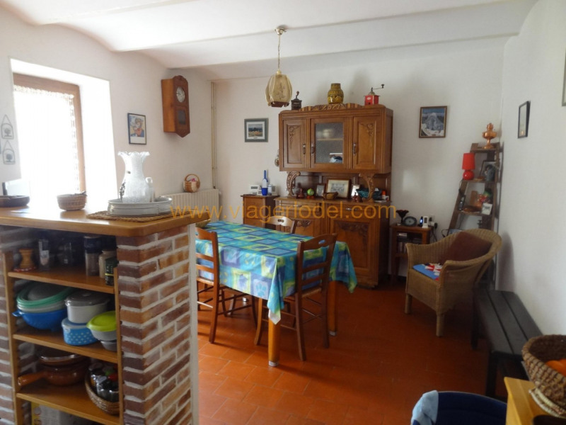 Vitalicio  casa Portes 57500€ - Fotografía 9