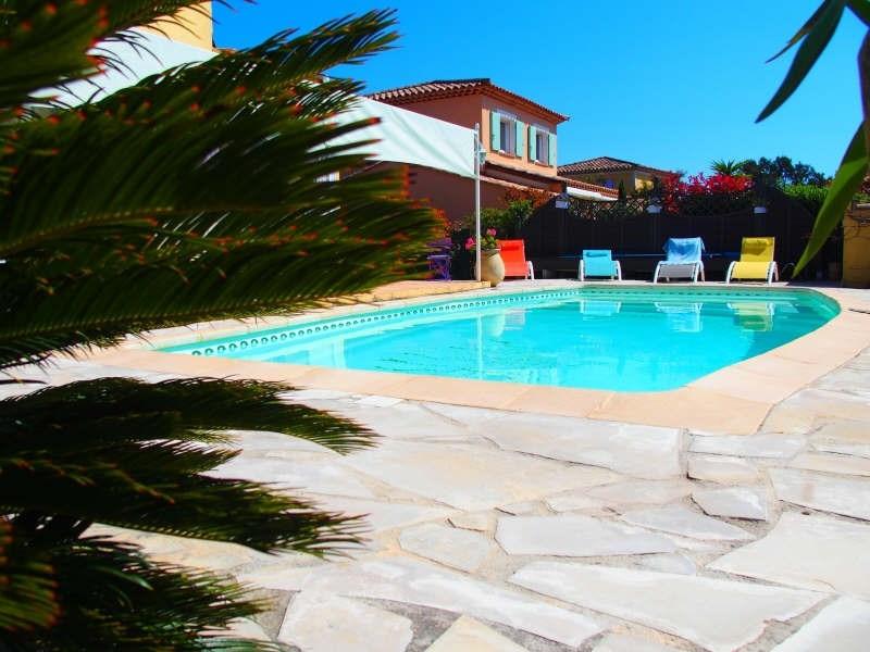 Vente maison / villa La londe les maures 535000€ - Photo 4