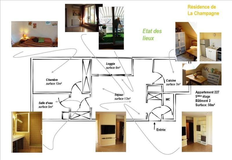 Produit d'investissement appartement Troyes 75000€ - Photo 10