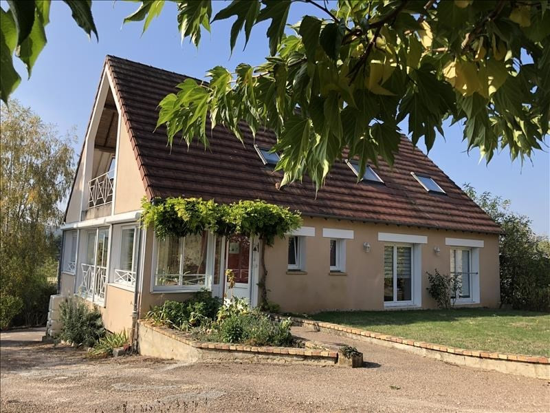 Vente maison / villa Toucy 226 000€ - Photo 1