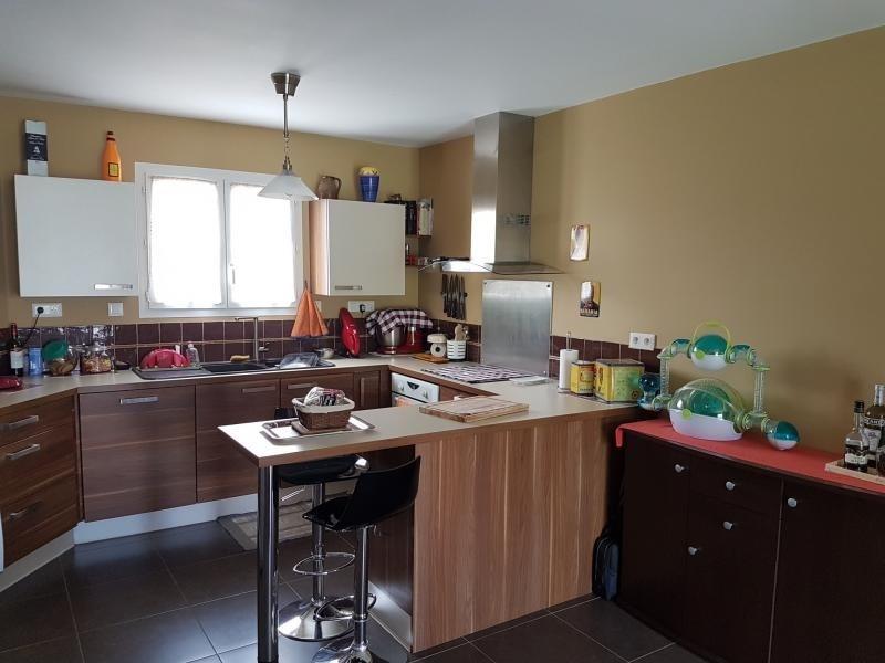 Vente maison / villa Chauray 218900€ - Photo 2