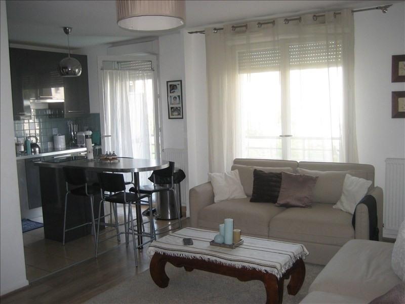 Vendita appartamento Montigny le bretonneux 315000€ - Fotografia 3