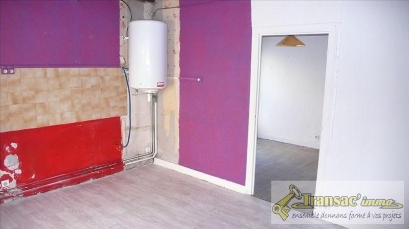 Vente maison / villa Vollore ville 38500€ - Photo 1