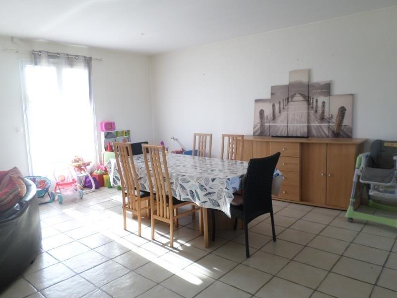 Vente maison / villa Civaux 137000€ - Photo 8