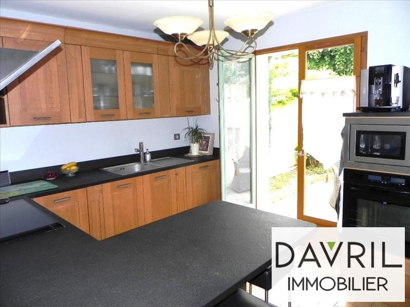 Sale house / villa Andresy 600 000€ - Picture 6