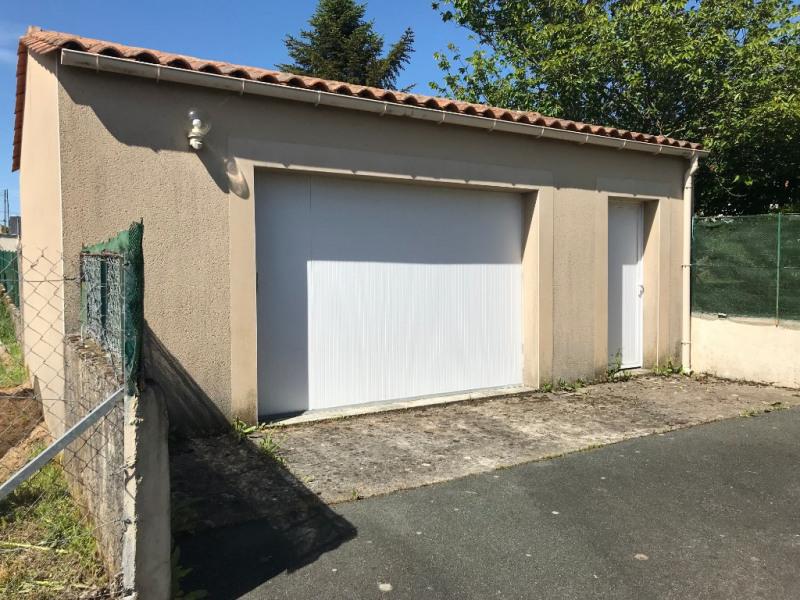 Sale house / villa La roche sur yon 128000€ - Picture 7